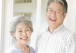 歯の寿命の長期化